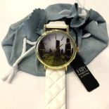Outlander Inspired Standing Stones Watch 1001